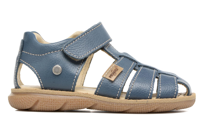 Sandales et nu-pieds Primigi Victorio Bleu vue derrière