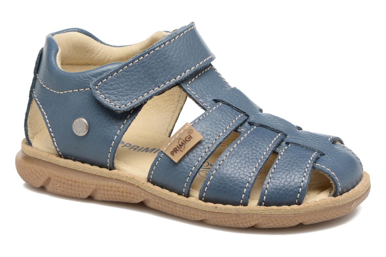 Sandalen Primigi Victorio Blauw detail