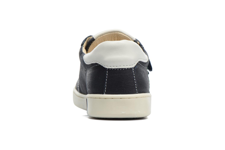Sneakers Primigi Rocco Blauw rechts