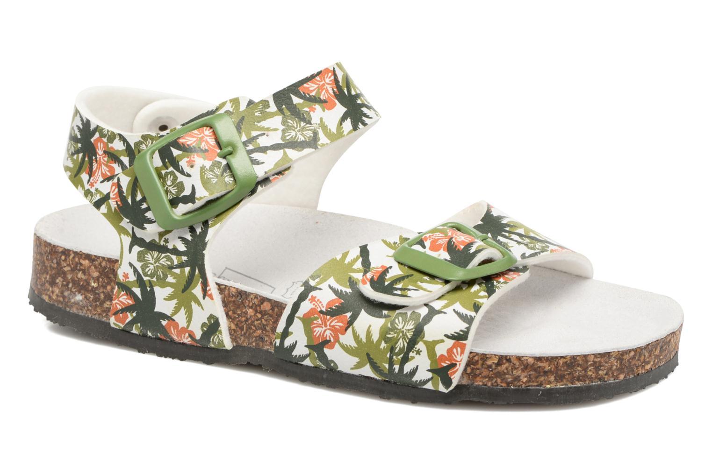 Sandales et nu-pieds Primigi Edvige Vert vue détail/paire