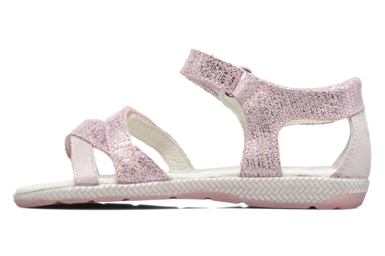 Sandales et nu-pieds Primigi Cassandra Rose vue face