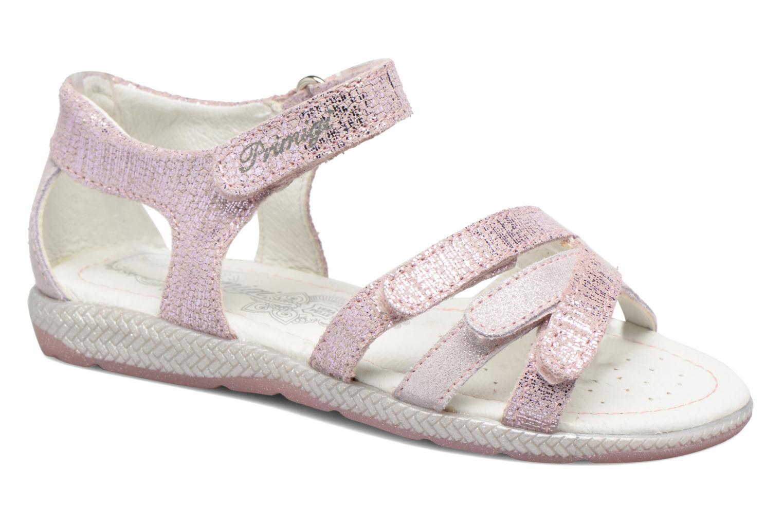 Sandales et nu-pieds Primigi Cassandra Rose vue détail/paire
