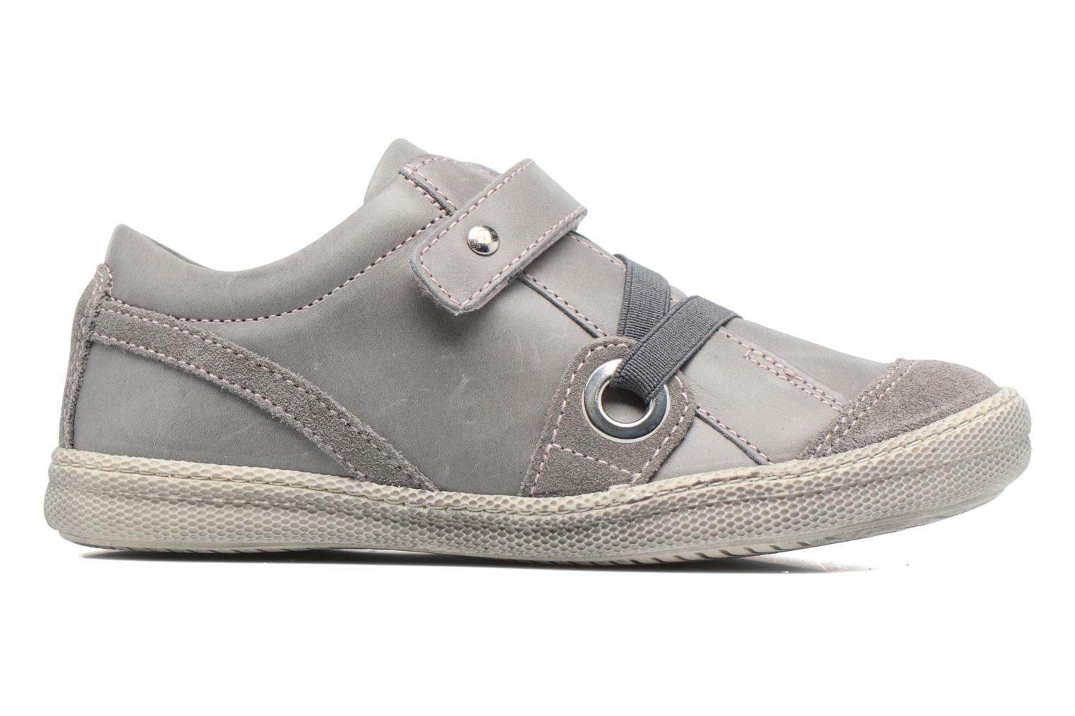 Trainers Primigi Milko Grey back view