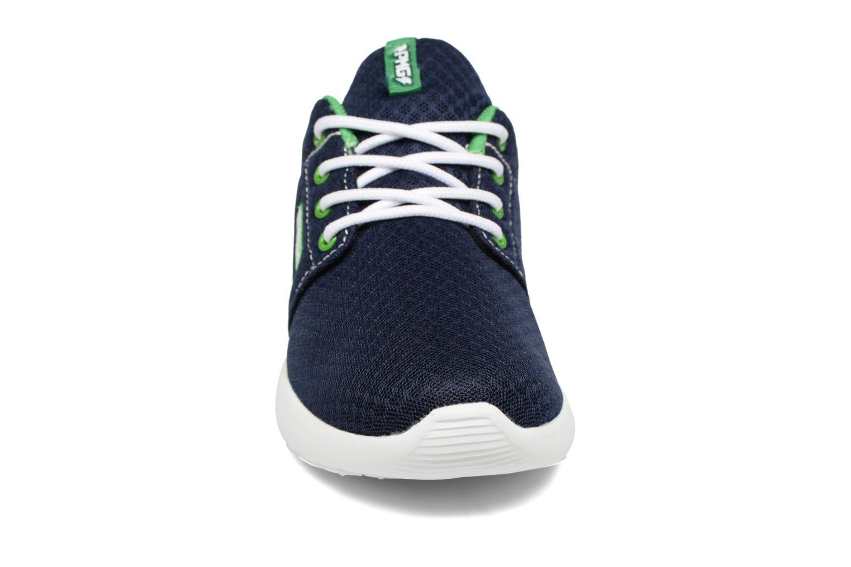 Baskets Primigi Polo Bleu vue portées chaussures