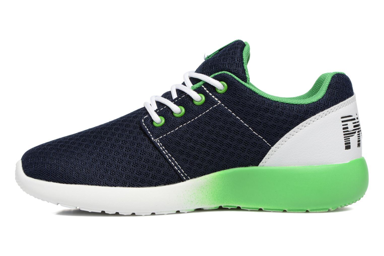 Sneakers Primigi Polo Azzurro immagine frontale
