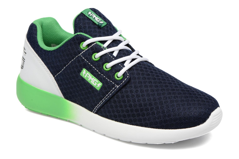 Sneakers Primigi Polo Azzurro vedi dettaglio/paio