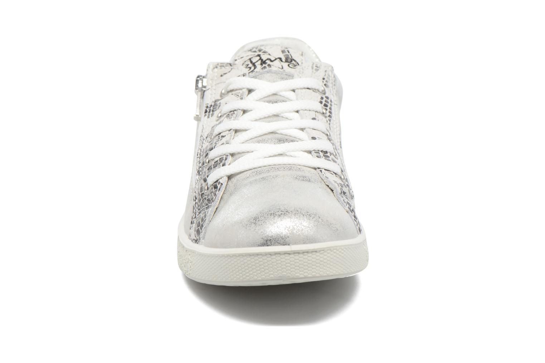 Sneakers Primigi Lorenza Zilver model