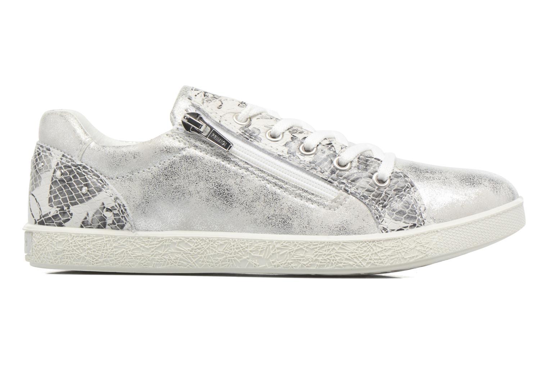 Sneakers Primigi Lorenza Zilver achterkant