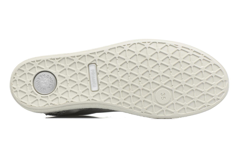 Sneakers Primigi Lorenza Zilver boven