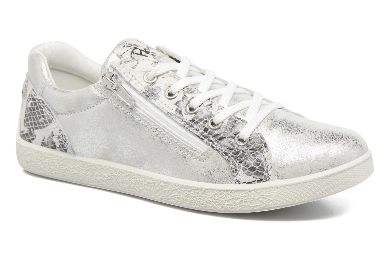 Sneakers Primigi Lorenza Zilver detail