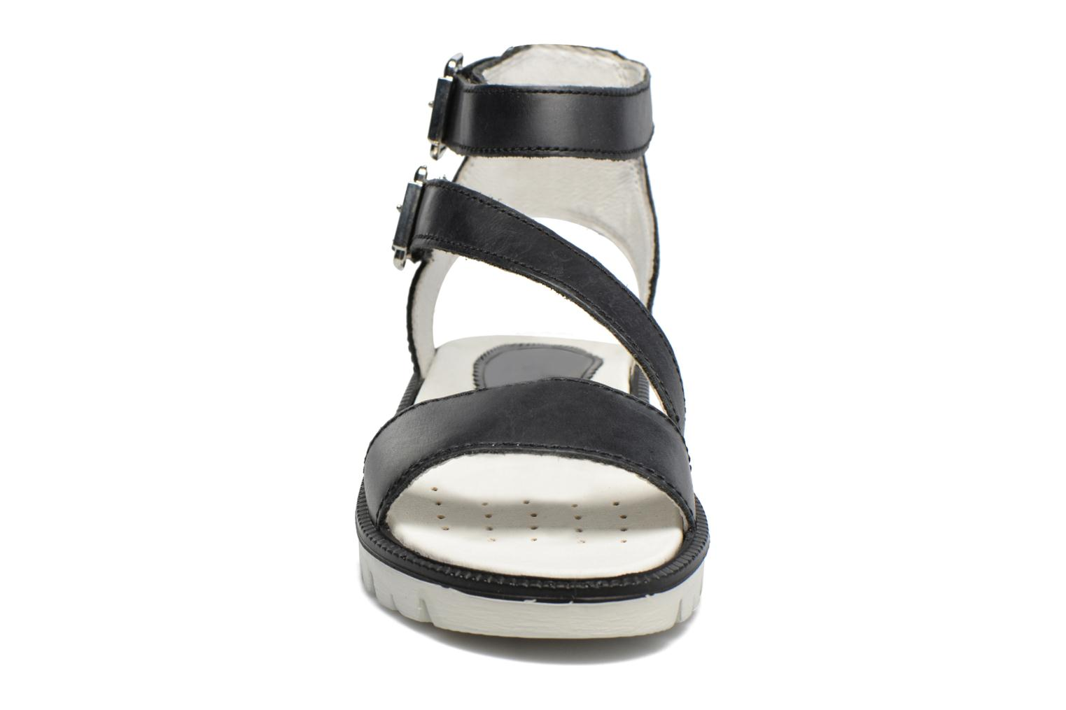 Sandals Primigi Alena Black model view