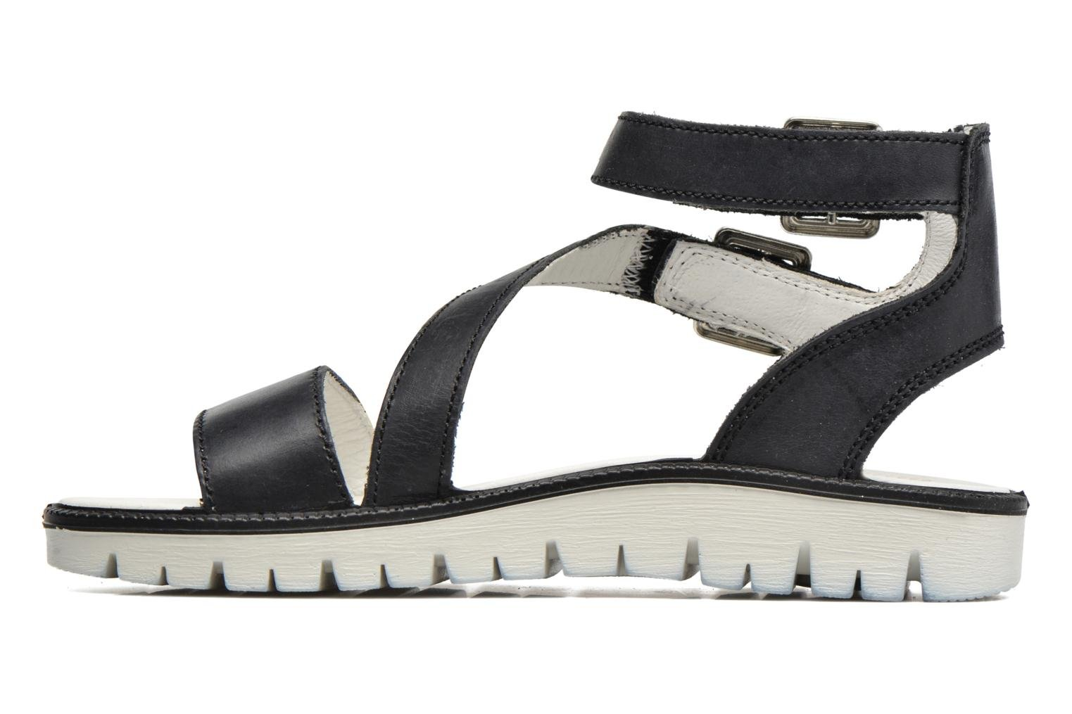 Sandals Primigi Alena Black front view