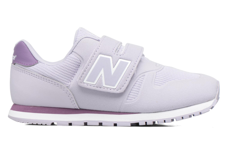 Sneakers New Balance KA373 J Viola immagine posteriore