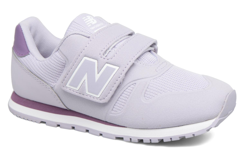 Sneakers New Balance KA373 J Viola vedi dettaglio/paio