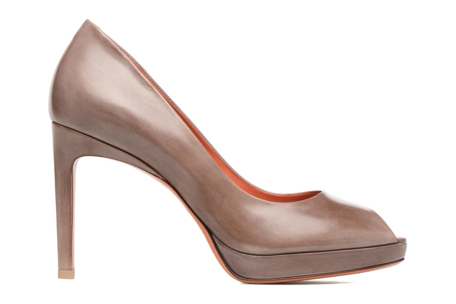 New Leandra 55538 Cuir Taupe