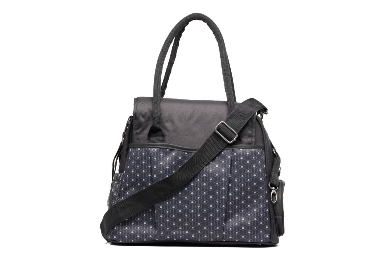 Sacs à main Babymoov Sac à Langer Style Bag Gris vue face