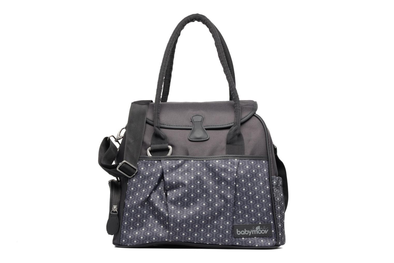 Sacs à main Babymoov Sac à Langer Style Bag Gris vue détail/paire
