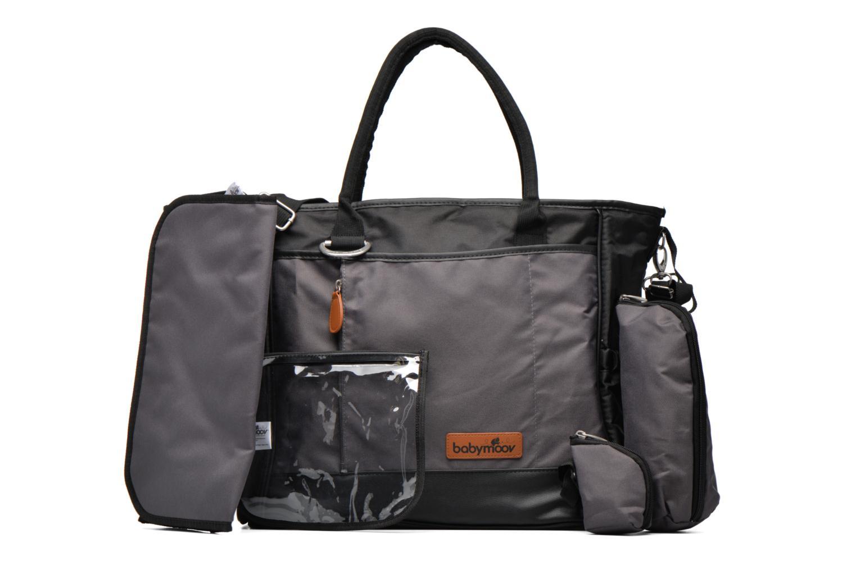 Sacs à main Babymoov Sac à Langer Essential Bag Noir vue gauche