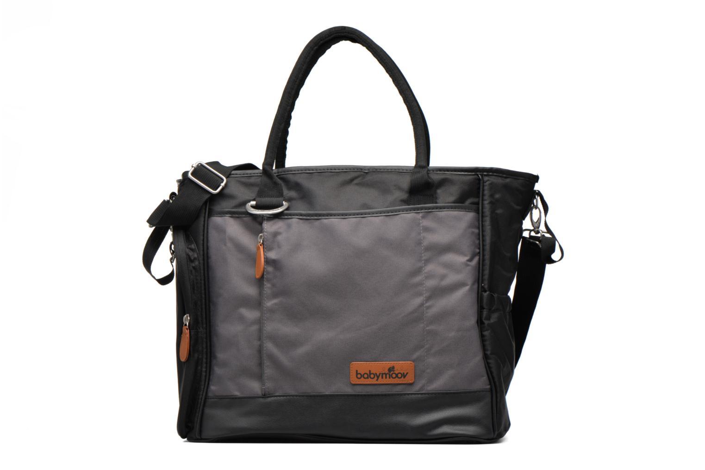 Sacs à main Babymoov Sac à Langer Essential Bag Noir vue détail/paire