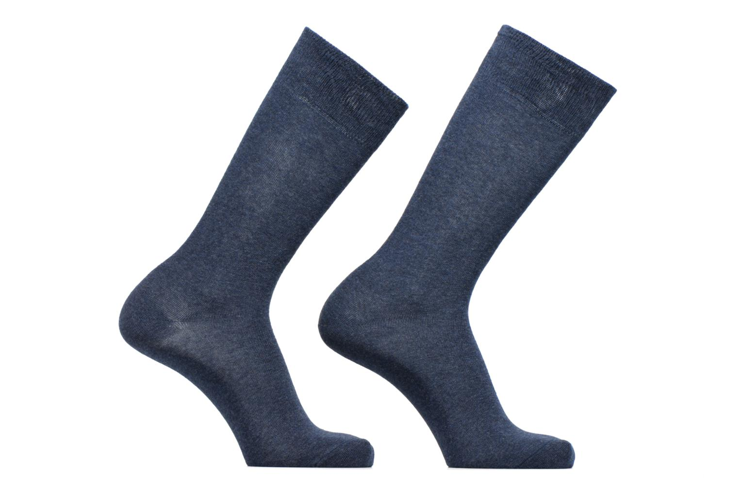 Chaussettes Swing 6490 NAVYBLUE MEL.