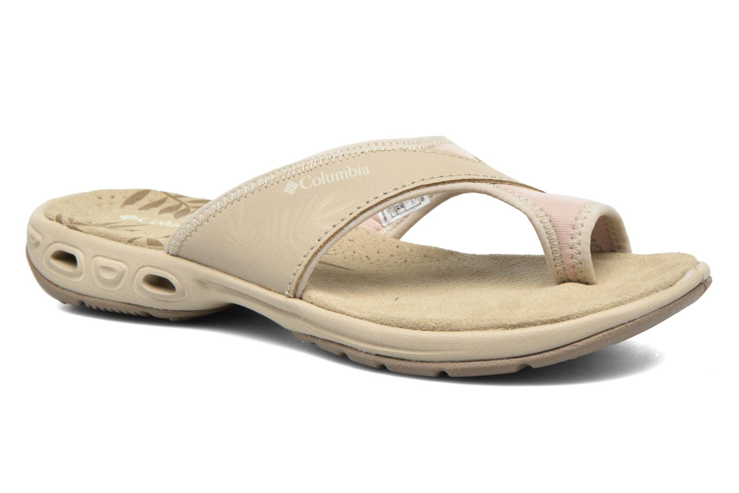 Marques Chaussure femme Columbia femme Kea Vent Fossil