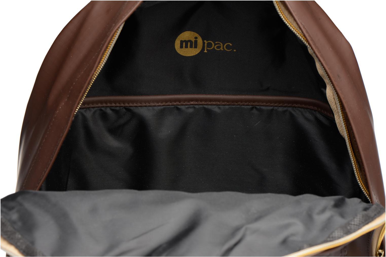 Sacs à dos Mi-Pac Gold Backpack Marron vue derrière