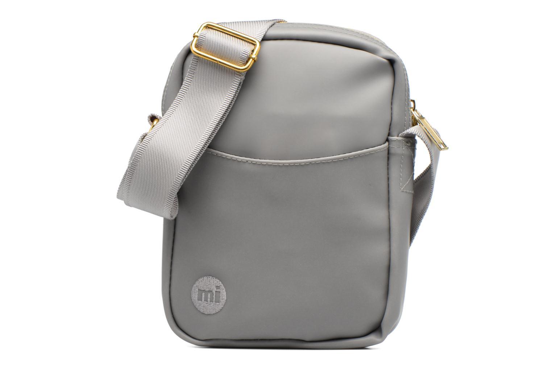 Flight bag Grey rubber