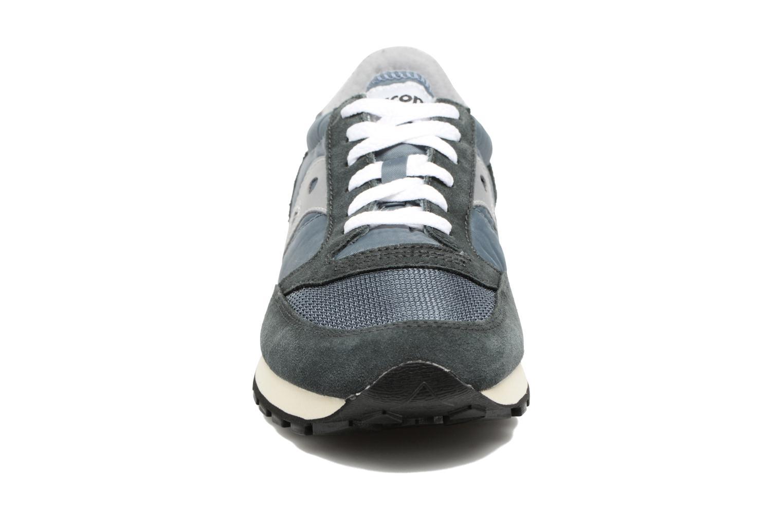 Sneakers Saucony Jazz Original Vintage Grijs model