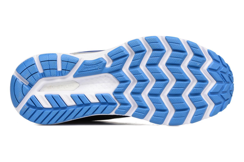 Triumph ISO 3 Blue/silver