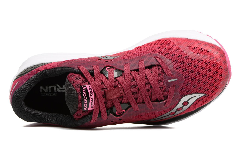 Kinvara 8 W Berry/Pink