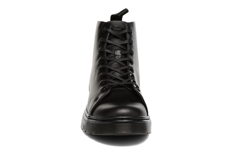 Bottines et boots Dr. Martens Talib Noir vue portées chaussures