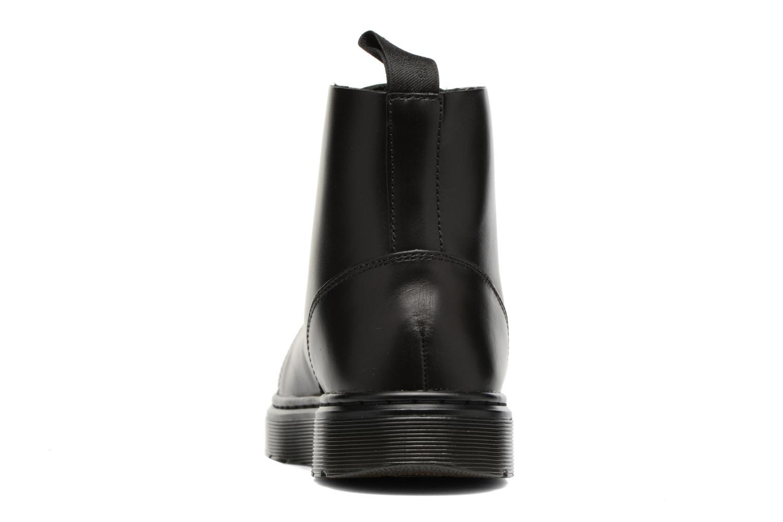 Bottines et boots Dr. Martens Talib Noir vue droite