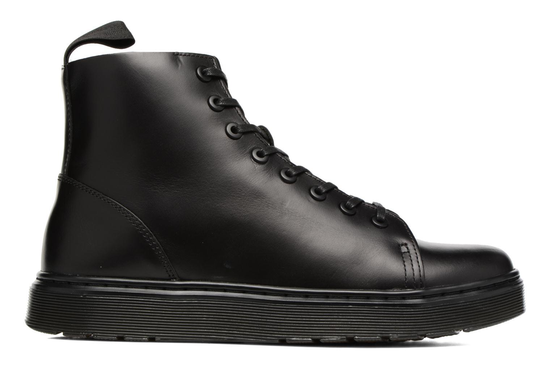 Bottines et boots Dr. Martens Talib Noir vue derrière