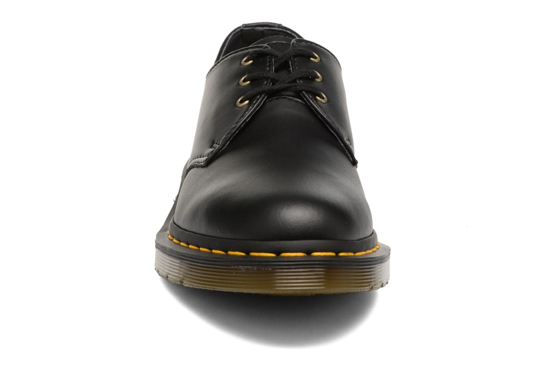 Chaussures à lacets Dr. Martens Vegan 1461 Noir vue portées chaussures