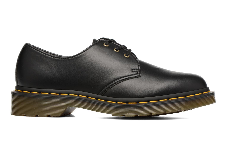 Chaussures à lacets Dr. Martens Vegan 1461 Noir vue derrière