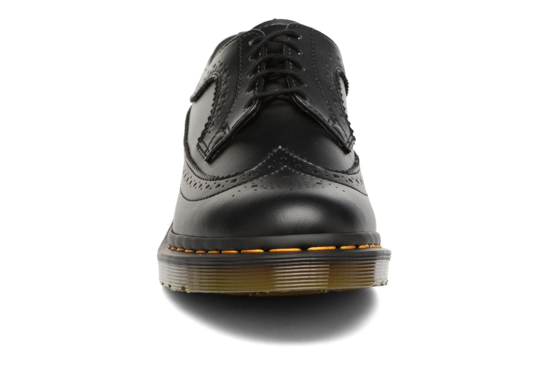 Chaussures à lacets Dr. Martens Vegan 3989 Noir vue portées chaussures