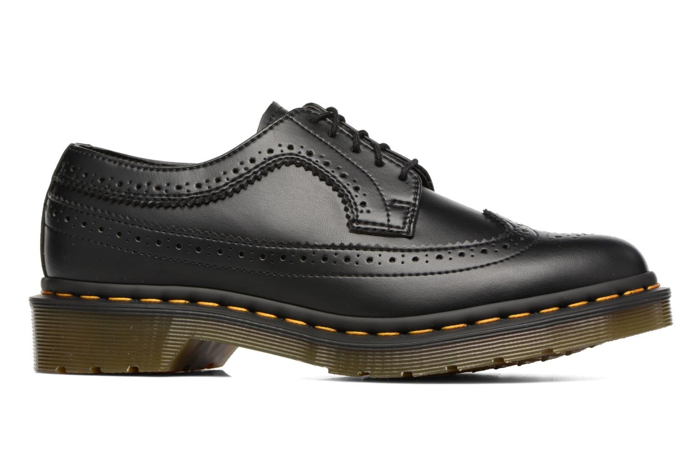 Chaussures à lacets Dr. Martens Vegan 3989 Noir vue derrière