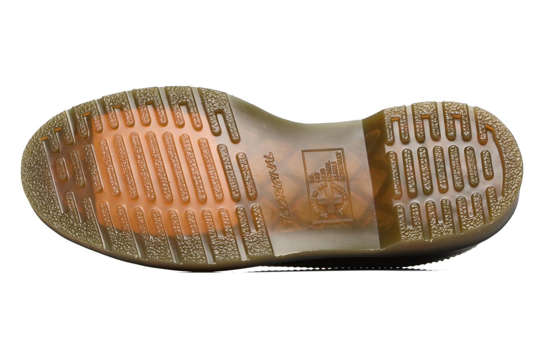 Chaussures à lacets Dr. Martens Vegan 3989 Noir vue haut