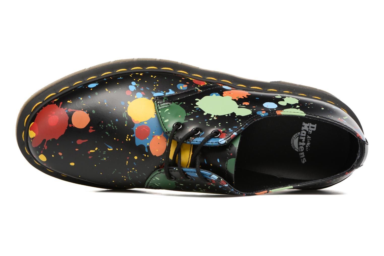 1461 Splatter Black