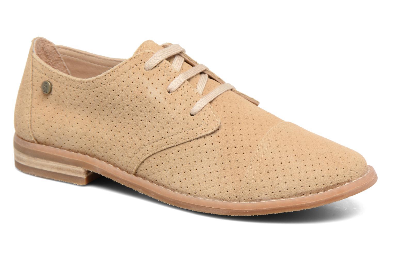 Zapatos promocionales Hush Puppies Aiden (Beige) - Zapatos con cordones   Zapatos de mujer baratos zapatos de mujer
