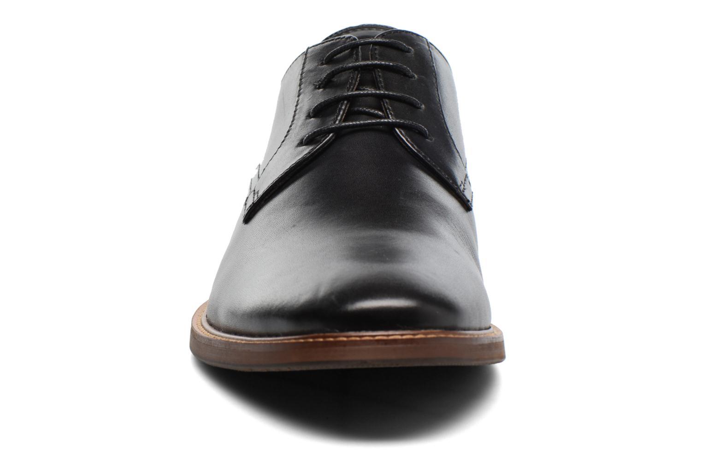 Chaussures à lacets Aldo CERNEGLONS-R Noir vue portées chaussures