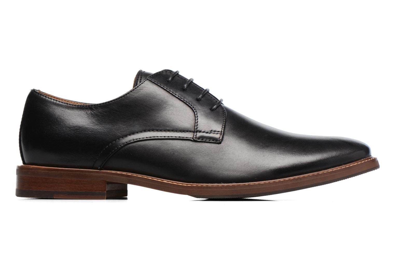 Chaussures à lacets Aldo CERNEGLONS-R Noir vue derrière