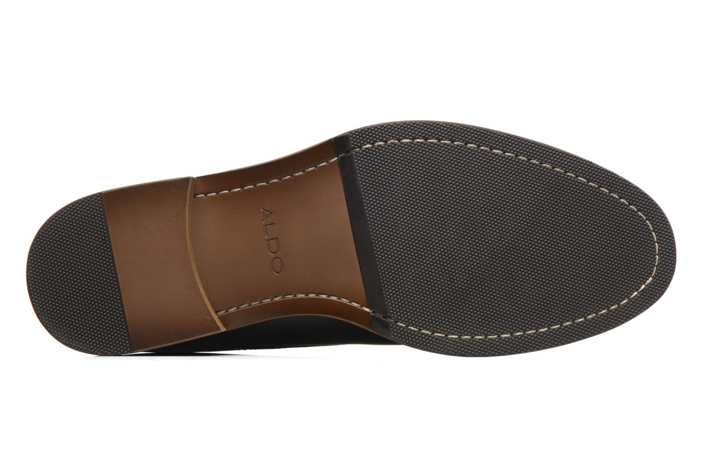 Chaussures à lacets Aldo CERNEGLONS-R Noir vue haut