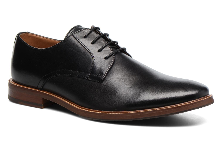 Chaussures à lacets Aldo CERNEGLONS-R Noir vue détail/paire