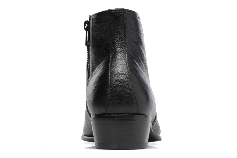 Bottines et boots Aldo SWIFT Noir vue droite