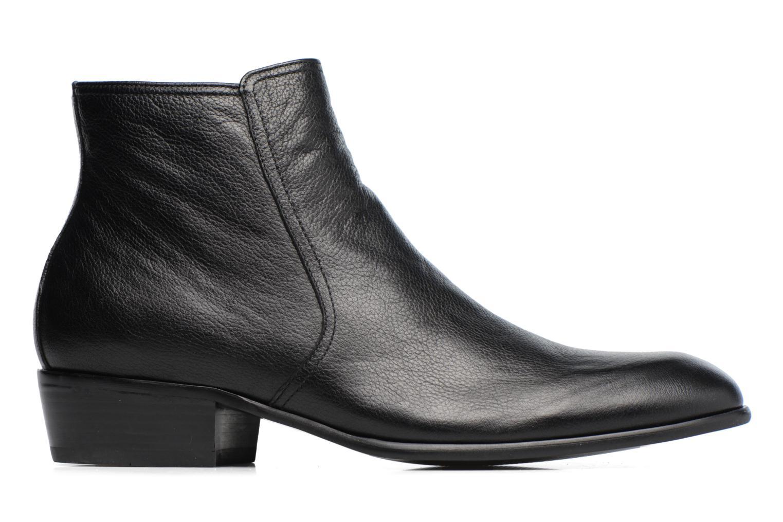 Bottines et boots Aldo SWIFT Noir vue derrière