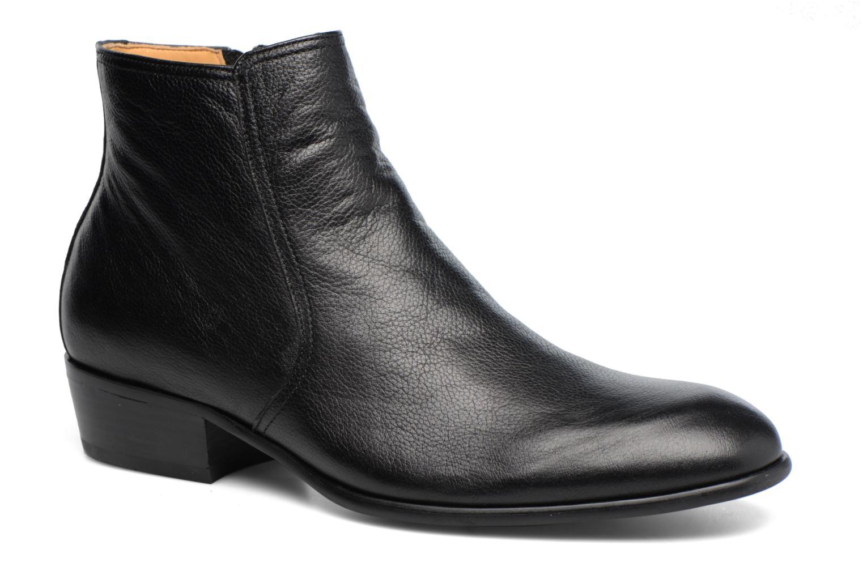 Bottines et boots Aldo SWIFT Noir vue détail/paire