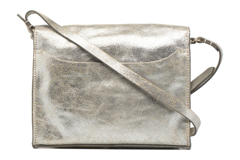 Treen Island Silver