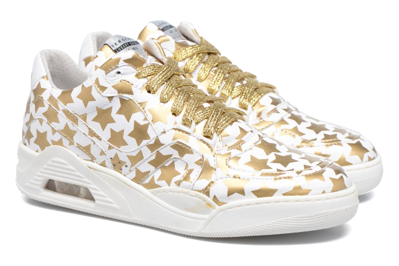Zapatos promocionales Serafini Skate (Oro y bronce) - Deportivas   Gran descuento