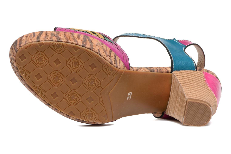 Sandalen Laura Vita Betty 11 Multicolor boven